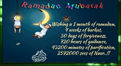 Wallpapers of Ramadan For Whatsapp