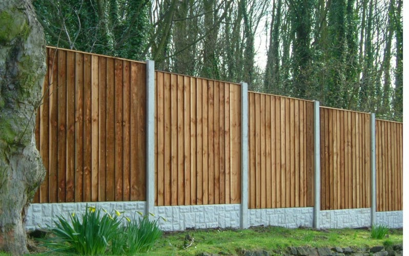 FENCE PANELS FOR YOUR GARDEN The Garden of Eaden