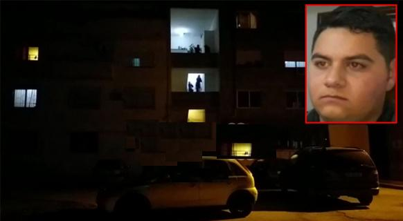 Nephew kills his grandfather in Vlora for money; reports the crime as robbery