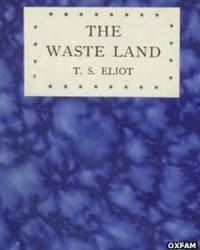 """نسخة نادرة من قصيدة إليوت """"الأرض اليباب"""" تباع بسعر 4500 جنيه إسترليني"""