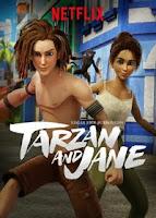 Tarzan și Jane Sezonul 2 Episodul 1