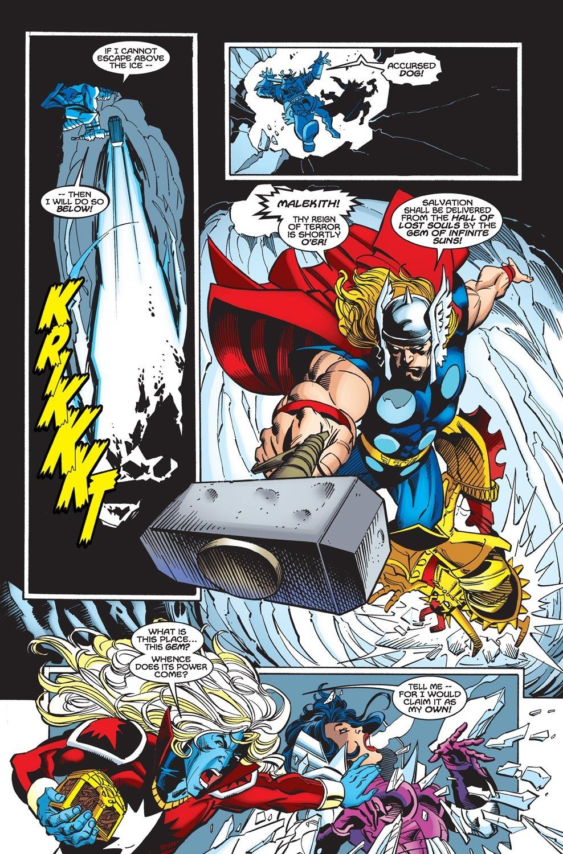 Thor (1998) Issue #32 #33 - English 8