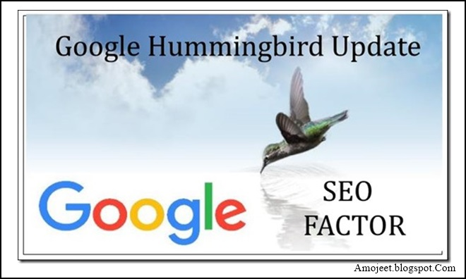 google-algorithm-hummingbird-update-kya-hai-hindi-jankari