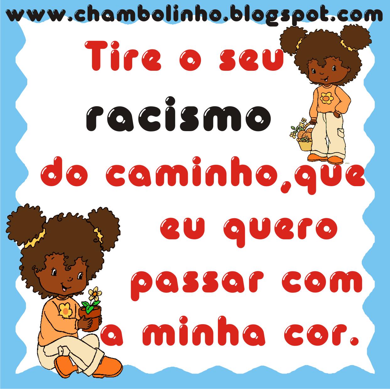 Frase Para O Dia Da Consciência Negra Chambolinho Recados Para