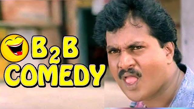 Sunil's Best Comedy Scenes