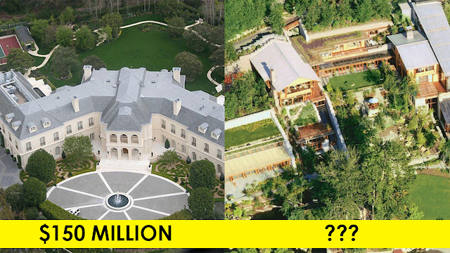 expensive houses in the world
