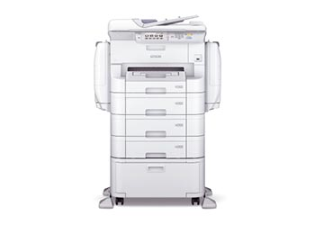 Driver Epson WorkForce Pro WF-R8590