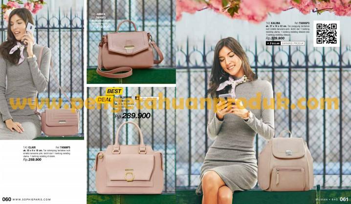 Katalog Sophie Martin Maret 2019 Spesial Promo d90c94aab2