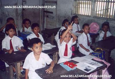 Pidato Bahasa Inggris: Pendidikan | www.belajarbahasainggris.us