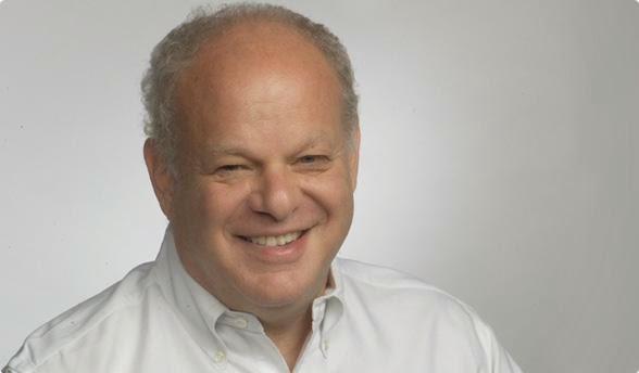 Martin Seligman, uno de los padres de la Psicología Positiva.