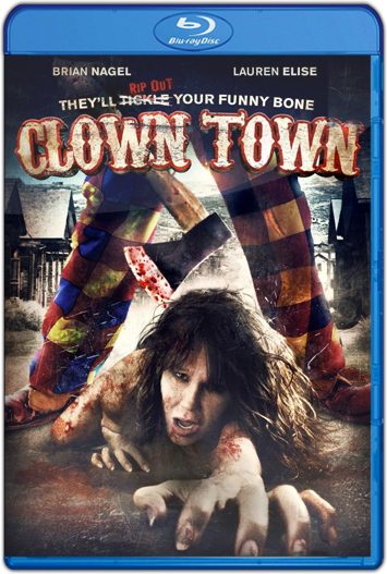 ClownTown (2016) HD 1080p y 720p Latino