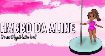 Habbo Da Aline - O Maior Blog do Hotel