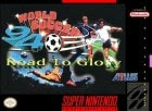 World Soccer '94 - Road to Glory