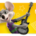 Chuck E. Cheese Father's Day Giveaway