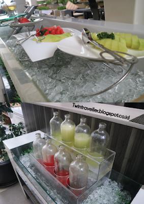 Piknik Ke Clove Garden Hotel Bandung