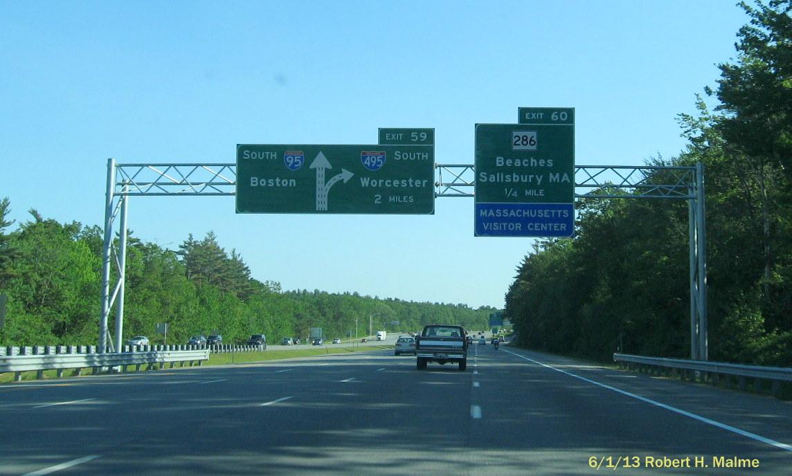 Nh Road Meet Trip Report