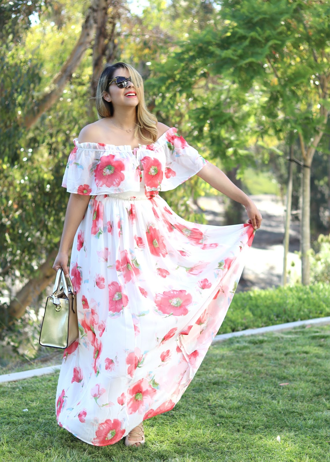 what to wear to a summer wedding, what to wear to a spring wedding, what to wear to a bohemian wedding