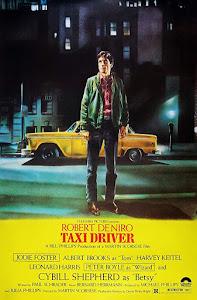 Tài Xế Taxi