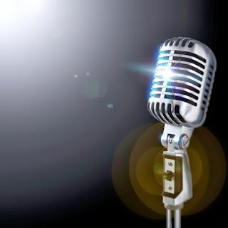 Microfono Metal