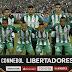 Viajeros para el tercer partido de Copa Libertadores