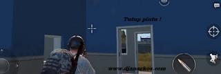 Cara menang PUBG, cara menembak PUBG, Cara headshot PUBG/
