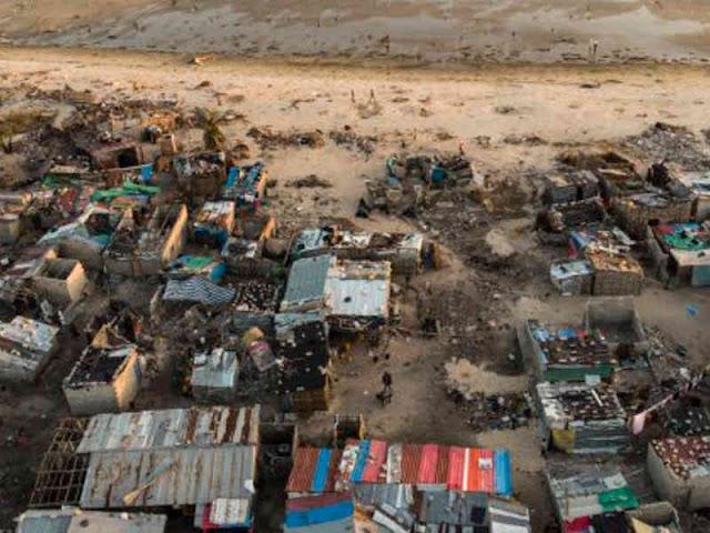 PBB Upayakan Ribuan Korban Topan Idai di Malawi Kembali ke Kampung Halaman