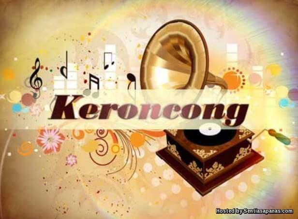 Irama Keroncong