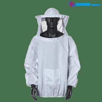 Baju Perlindungan Sengatan Lebah (Jaket Lebah)