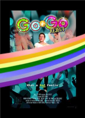 Gogo rechazado, film