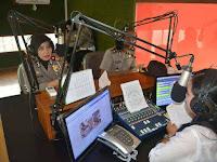 Permudah Pelayanan Masyarakat, Polres Blora Sosialisasikan Program Smile Police