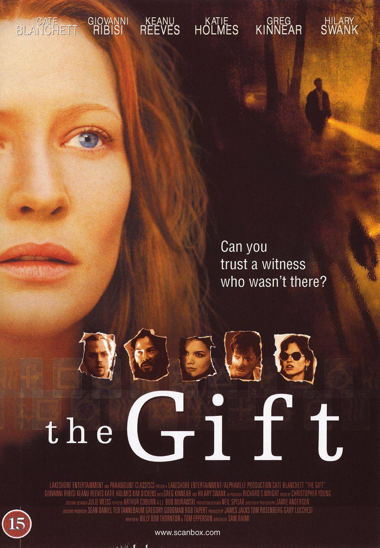 The Gift (2000) ลางสังหรณ์ วิญญาณอำมหิต