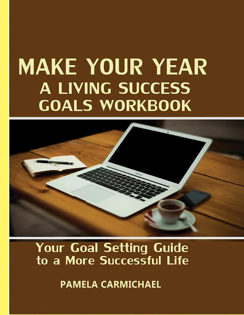 New Book Release - Your Goal Setting Guide to a More Successful Life