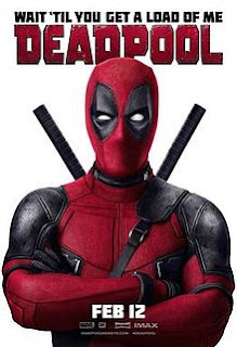 deadpool free movie
