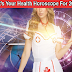 2017 Health Horoscope: Your healthy forecast in the stars!