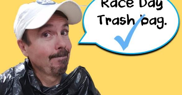 Marathon To-Do List