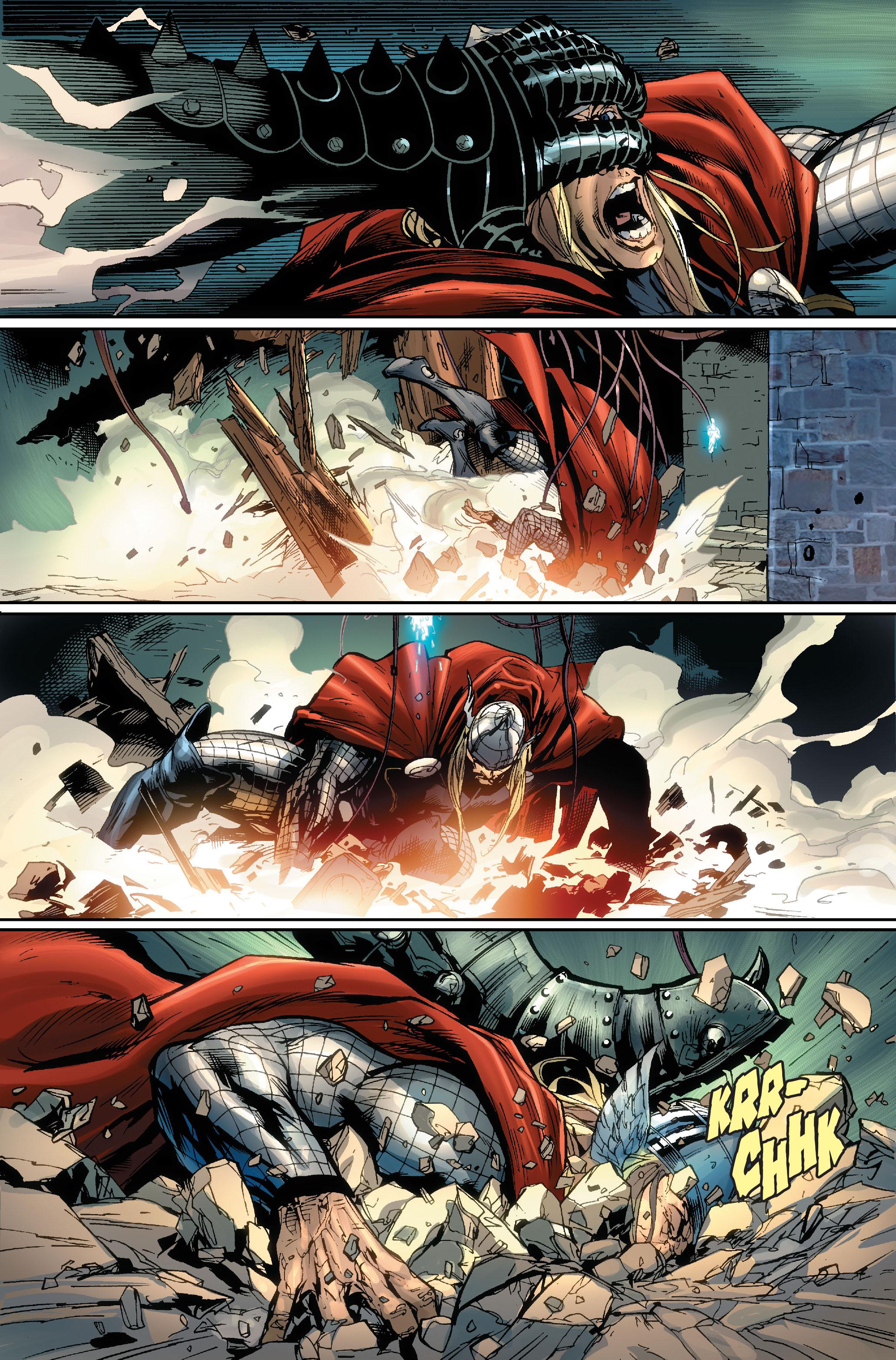 Thor (2007) Issue #605 #18 - English 19