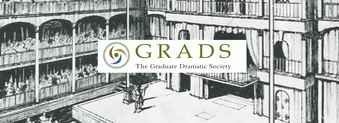 The Graduate Dramatic Society of Western Australia