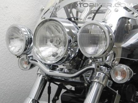 Cara Mengatasi Lampu Depan Motor Sering Putus dengan Mudah