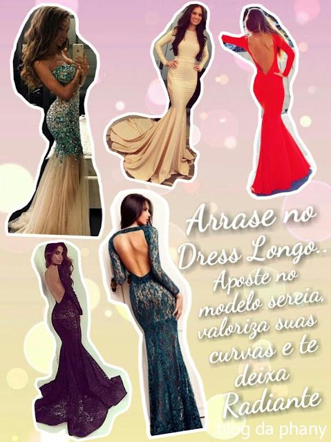 Blog da phany, vestido longo, da moda, 2016, 2017, 2018, fashion instagram, tu blr
