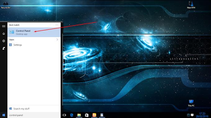 Cara Setting Laptop Agar Tidak Sleep Di Windows 7/8/8.1/10