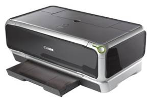 Canon Pixma ip8500 Driver Free Download