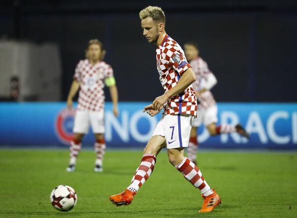 راكيتيتش يرشح منتخب أصدقائه للتتويج بلقب مونديال روسيا