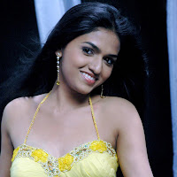 Pretty charming Sunaina sexy stills