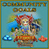 Farmville Straits of Ardour Farm Community Goals