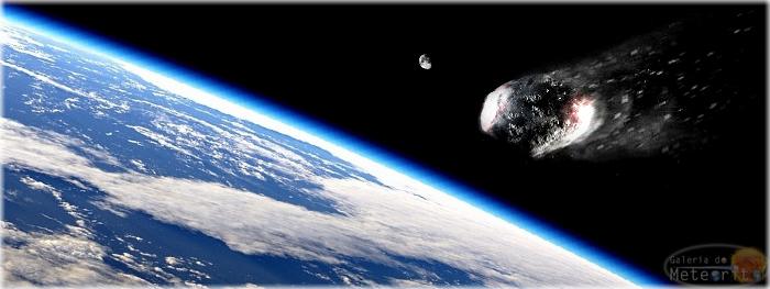5 asteroides vao passar perto da terra?