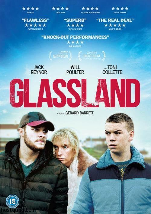 Glassland Legendado