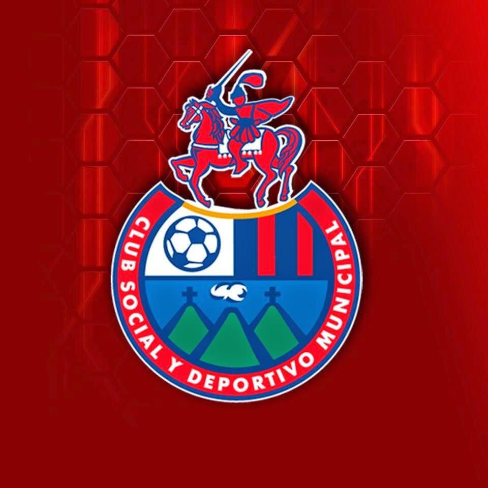 Partidos de municipal futbol guatemala for Los rojos de municipal