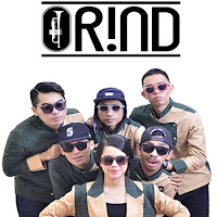 Lirik Lagu ORIND Jatuh Cinta (Feat Tresno Tipe-X)