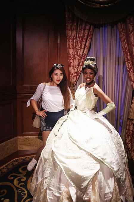 Disney Tiana Wedding Dress 77 Best Princess Tiana is so