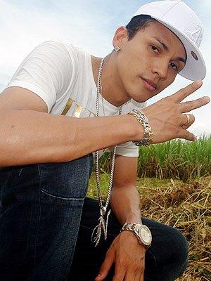 Foto de Nigga con gorra blanca